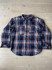 Engineered Garments Work Shirt Size XL