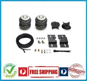 HOLDEN RODEO 4X4 TF R7 R9 88-03 REAR AIRBAG SUSPENSION KIT - LOAD ASSIST