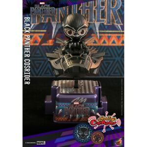 Hot Toys - CSRD009 - Black Panther CosRider