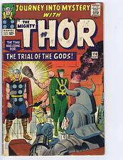 Journey into Mystery #116 Marvel 1965