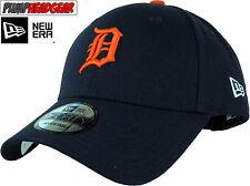 Detroit Tigers New Era 940 The League Pinch Hitter Baseball Cap