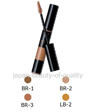 2017 NEW renewal!! From JAPAN Kanebo KATE 3D Eyebrow Color Mascara - Color BR-1