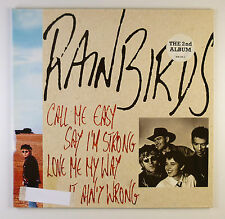 "12"" LP-Rainbird-Call me Easy-b4301-Slavati & cleaned"