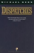 Vintage International: Dispatches by Michael Herr (1991, Paperback)