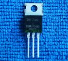 10pcs NEW IRF740 IRF 740 Power MOSFET 10A 400V TO-220