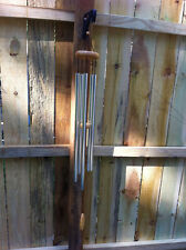 classic standard medium mid range sound light tinkling BELL Windchime Wind Chime