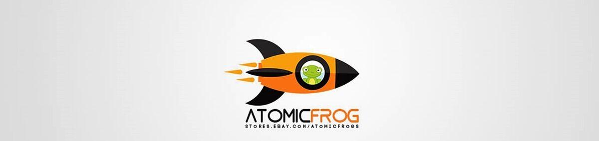 Atomic Frog