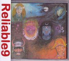King Crimson - In the wake of poseidon 30th Anniversary CD/HDCD - 2000 Virgin EU