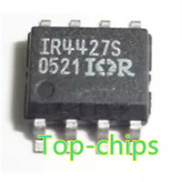 10pcs SMD IC IRS4427S S4427 IR SOP-8