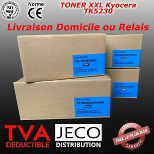 Toner Laser Kyocera TK5230 compatible Ecosys M5221cdn/M5221cdw P5021cdn/P5021cdw