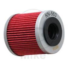 Motorrad Ölfilter K&N KN-563 für Aprilia RS4 125, RXV 450, RXV 550, SXV 450