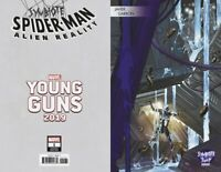Symbiote Spider-Man Alien Reality #1(Of 5) Garron Young Guns Variant 12/11/19 NM