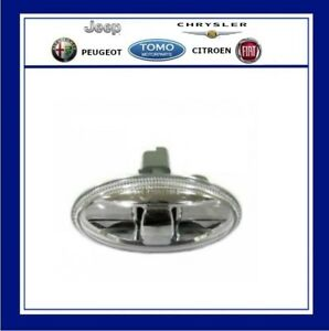 Peugeot 107 108 206 1007 407 607 Partner Side Indicator Repeater Lamp 6325G3