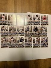 2020 TOPPS SERIES 2 HOMERUN CHALLENGE 18 Card Lot JUDGE,ALONSO,YELICH,BELL