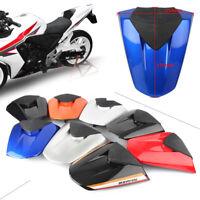Rear Seat Cover Cowl Fairing For Honda CBR 500R 2013 2014 2015 Black Blue