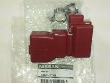 Genuine OEM Nissan 24340-ZT50B Recall Battery Terminal Kit