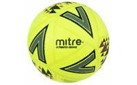 Mitre Ultimatch Five-a-Side Indoor Fir Football Ball