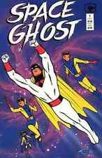 SPACE GHOST #1 NEAR MINT 1987 #bin16-69