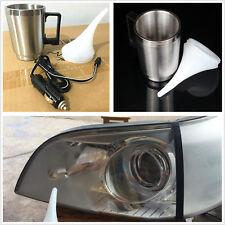 1 Pcs 500ml Car SUV Auto Headlight Refurbished Headlamp Repair Tool Atomized Cup