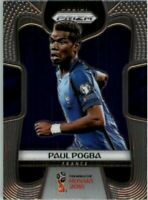 2018 Panini Prizm World Cup #74 Paul Pogba