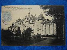 CHEF-du-BOIS, près de La Roche-Derrien....VO.1905.