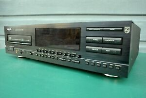 Philips CD850 CD Player (no remote) -  working
