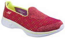 Chaussures de fitness, athlétisme et yoga rose pour femme, pointure 36