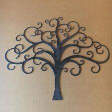 Decorative Tree - Metal Wall Art