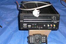 Rei Digital Bus-Watch® R1001 Single Channel Dvr 710131 With Camera & Hard Drive