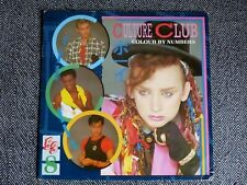 CULTURE CLUB - Colour by numbers - LP / 33T