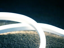 Kaltweiss neon luce LED Strisce Nastro con bianco, senza luce dimmerabile punti