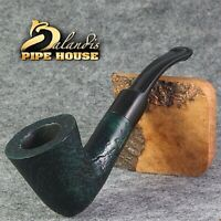 "BALANDIS Original Tobacco Smoking Pipe "" PASTORELLO "" VERSO Handmade Briar Wood"