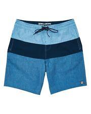Billabong Tribong LT Boardshort - Men's - 38, Blue