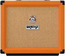 Orange Rocker 15 Amplifier 15-Watt Twin Channel Guitar Combo Amp 1x10