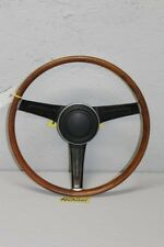 Lenkrad BMW 2500 3.2 E3 Steering Wheel Holz Original