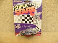 1993 Matchbox NASCAR 1:64 Scale Diecast Bobby Labonte Maxwell House Thunderbird