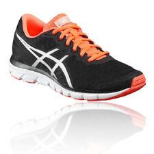 Scarpe da ginnastica arancione ASICS sintetico per donna