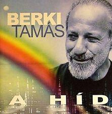 Berki Tamas 'A H I D'  audio CD  Import 2004