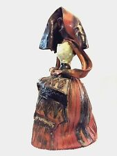 Emilia Palomba Italian Mid Century Modern Woman sculpture shop Studio TORNO