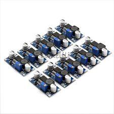 10P DC-DC Adjustable Step-up Power supply voltage Converter Module Output 5V-35V