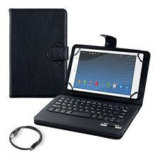 kwmobile Schutz Hülle für Sony Xperia Tablet Z3 Compact Schwarz Kunstleder für