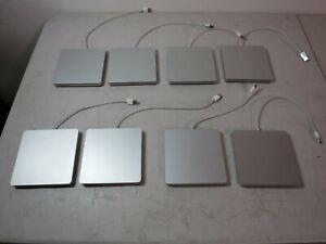 Lot of 8 Apple A1379 USB Superdrive disc drive Lot free U.S. shipping