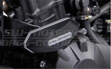 Honda CB600S año fab. 08 -09 SW-Motech Motocicleta Pad crash Set para marco