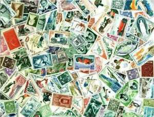 Monaco All-Different Mint and Used CV€100.00 [STOCK IMAGE]