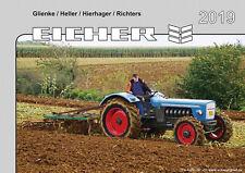 Eicher Schlepper im Einsatz  Kalender 2019    Traktor, Trecker