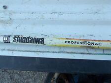 Shindaiwa LE242 Drivetube Driveshaft Assembly HD Genuine Shindaiwa Part BX 6283
