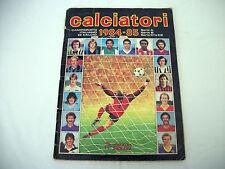 Album Figurine Calciatori 1984 1985 COMPLETO 84 85 Panini Campionato di Calcio