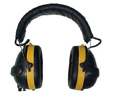 NoiseBuster PA4000 ANR Electronic Noise Canceling Safety Earmuff Headset