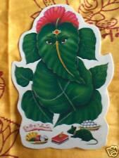Aufkleber goa psy hippie Kali Ganesha sticker indien