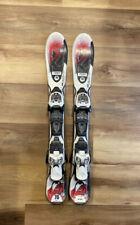 K2 Youth Kids Jr Skis 76cm With Marker Bindings 67cm